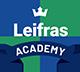 リーフラス スポーツマネジメント アカデミー ロゴ